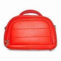 China Laptop Bag, Made of Leather, Suitable for 12-inch Laptops, Measuring 36.5 x 23.5 x 14cm on sale
