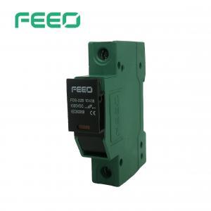 Best Electrical Appliance 20KA Breaking Solar DC Fuse Din Rail wholesale