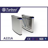 Best Flap Barrier Gate Speed Gate Popular Appearance High Quality 304 Stainless Steel Hot-selling wholesale