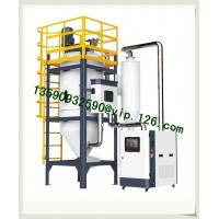 China 150kg/hr capacity Dehumidifiers dryer PET CRYSTALLIZER OEM Factory on sale