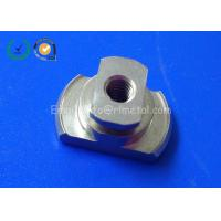 Quality Automobile Precision Machined Components CNC Hardware Parts Stainless Steel wholesale