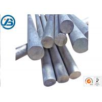 Best Extruding Magnesium Alloy Bar ZK61M Non Pollution Magnesium Round Bar Stock wholesale