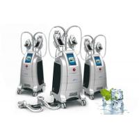 Best Comfortable Cryolipolysis Body Slimming Machine With 4 Pcs Applicators wholesale