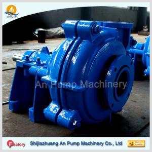 Best Duplex stainless steel impeller dc centrifugal slurry pump wholesale