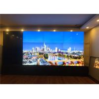Best IPS LG DID Panel Display Port 4K Indoor LED Video Wall / Led Screen Display wholesale