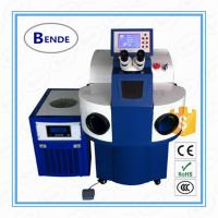 Quality Stainless steel jewelry ring Laser Welding Machine use for soldering jewelry wholesale