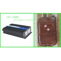 China 1500W Pure Sine Wave Power Inverter with Remote Control  (CTP-1500W-RC) on sale