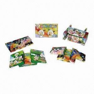 Best Magic Cubes, Measures 12.80x7.80x0.80cm, Made of Plastic wholesale