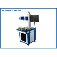 China Non - Metal CO2 Laser Marking Machine , Industrial Laser Marking Systems on sale