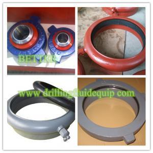 Quality Mud Tanks Unions Hammer seal Union wholesale