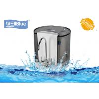 China WellBlue Brand Countertop type and wear-mounted faucet water filter L-DF206 on sale