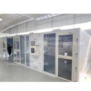 Best Hard wall Modular Clean room wholesale