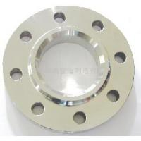 Best DIN Forged Flange (FRD - WNF100) wholesale