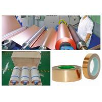 Best ​Width 1380mm Conductive Copper Foil For FCCL High Temperature Resistance wholesale