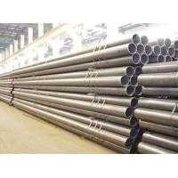 Quality Supply ASTM A106B seamless carbon pipe wholesale