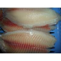 Best Healthy Pure Fresh Boneless Frozen Tilapia Fish , Frozen Tilapia Fillets wholesale