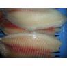 Buy cheap Healthy Pure Fresh Boneless Frozen Tilapia Fish , Frozen Tilapia Fillets from wholesalers