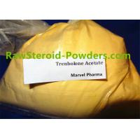 trenbolone acetate bad side effects