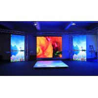 Best P1.9 HD Outdoor Led Screen Display SMD1010 Thickness 77mm For Stage Rental wholesale