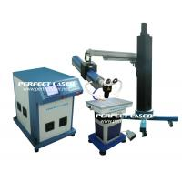 Quality Mold Repair automatic soldering machine PE-600D Three Phase Four Wire System wholesale
