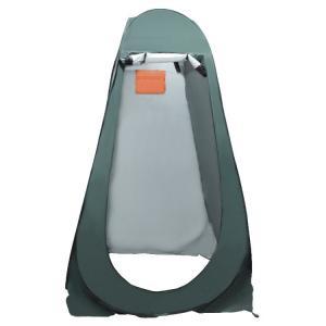 Best One Man Inflatable Shower 100x190cm Beach Sun Shade Tent wholesale