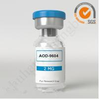 Best Polypeptide Powder Aod-9604 Peptide Steroid Hormones for Anti Obesity Drug CAS 221231-10-3 wholesale