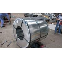 Best Roof Hot Dipped Galvanized Steel Coils With 0.15 - 3.8 mm Thickness wholesale