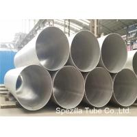 "6"" NB Stainless Steel Round Tube , ASTM A312 304L Schedule 40S Stainless Steel Pipe"