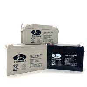 Best FBR 12V120ah Gel Solar Battery Deep Cycle Lead Acid Batteries For Solar Storage wholesale