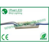 China DMX512 commercial exterior LED String Light 0.24W 5050 smd 3 years warranty on sale