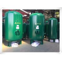 Best Nitrogen Compressor Air Receiver Tank Replacements , Compressed Air Accumulator Tank wholesale