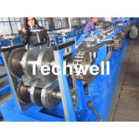 Best 80-350mm Automatic Adjustable Z Purlin Roll Forming Machine for Steel Z Shaped Purlin wholesale