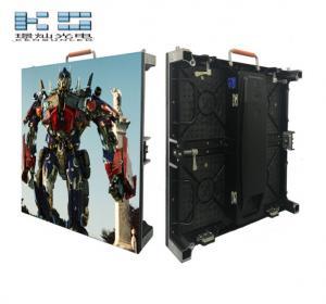 Best Rental Outdoor LED Displays p3.91 500x500mm indoor die cast aluminum for stage background wholesale