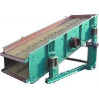 Best Low Noise Circular Vibrating Screen Machine 970 Min Frequency ER3YK1548 wholesale