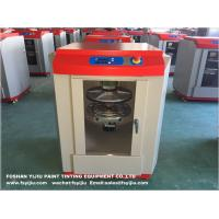Best Rotating Paint Mixing Machine For Decorative Paint , Nail Polish , Ink , Color Pigment wholesale