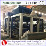 Best sand fly ash cement block machine wholesale