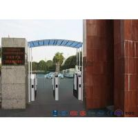 Cheap Stainless Steel Speed Gate Turnstile for sale