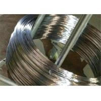 Best Low Carton Steel Hot Dipped Galvanized Wire BWG8 Galvanized Iron Wire For Fishing Net wholesale