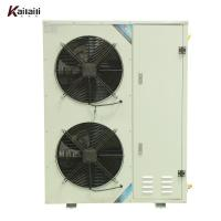Best Box-Type Hermetic Scroll Refrigeration Compressor Condenssing Unit wholesale