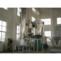 Best 21 Kw Steam Industrial Drying Machine / Spin Flash Dryer With High Efficiency wholesale