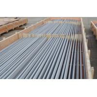 304 / 304L Stainless Steel U Bends , Seamless Stainless Steel Tube 12.7mm - 38.1mm OD