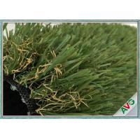 Best High Density Indoor Artificial Grass Fullness Surface Garden Artificial Grass wholesale