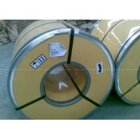 Best Soft ASTM , GB , DIN , EN Hot Rolled Stainless Steel Coil / SS Coil for Automotive wholesale