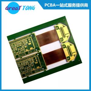 Best Magnetic Flow Meter PCB Prototype | Shenzhen Grande Circuit Board China wholesale