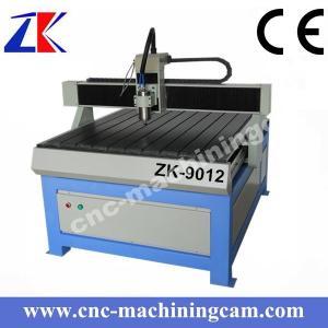 Best Hot-sale ,Economical ,woodworking cnc machine ZK-9012 (900*1200*120mm) wholesale