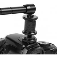 Cheap 7 Inch Magic Arm, for Camera Camcoder DV LCD Monitor LED light Shoemount DSLR Rig for sale