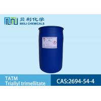 Best Pale yellow liquid  Triallyl Trimellitate 2694-54-4 TATM as Highly Effective Crosslinker wholesale