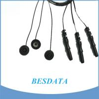 Best CE Certified Silver / silver Chloride EEG Electrodes For EEG Machine wholesale