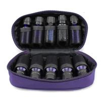 Best Travel Cosmetic Storage Box For Essential Oils 7.3 X 4.8 X 1.6 Inches wholesale