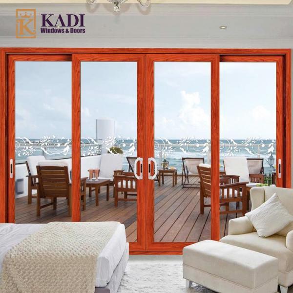 Top Quality Sliding Windows : Details of top quality interior glass sliding doors